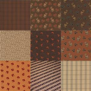 Moda Yesterday Fabric Bundle (4.5m)