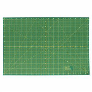 Milward Extra Large Cutting Mat: Metric & Imperial: 90 x 60cm