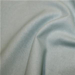 100% Cotton Fabric Duckegg 0.5m