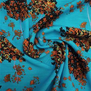 Pimpernal Celeste Thirza Dress Fabric Bundle (2.5m)
