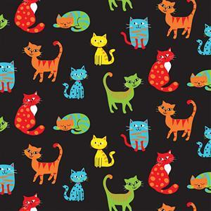 Happy Paws in Cats Multi 0.5m