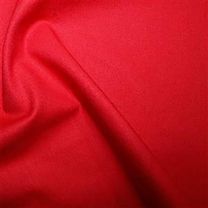 Scarlet 100% Cotton 0.5m