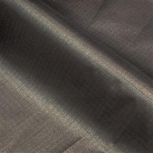 Ripstop Polyester Multi-Purpose Dark Grey Fabric 0.5m