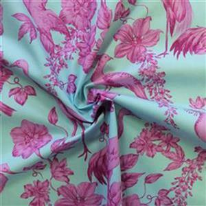 Feather Social Dressing Gown Fabric Bundle (4m)