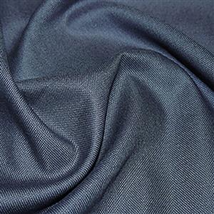 Pewter Cotton Canvas Fabric 0.5m