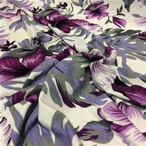 Lavender Lustre Fabric Bundle (3m)