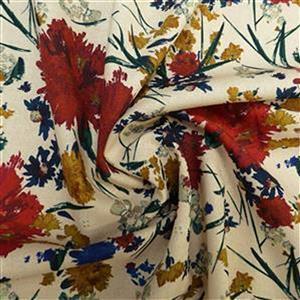 Floret Explosion Fabric Bundle (2m)