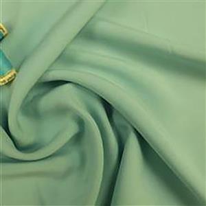Shelly Challis Spearmint Viscose Fabric Bundle (2m)