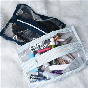 The Crafty Co. PVC Storage Bag Instructions