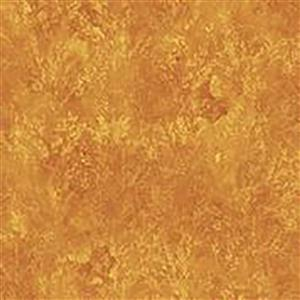 Hoffman Autumn Is In The Air Gold Ochre Fabric 0.5m