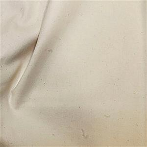 100% Cotton Fabric Natural Seeded 0.5m