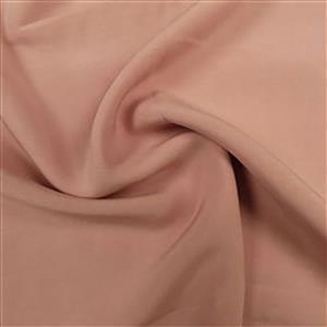 Shelly Challis Blush Pink Viscose Fabric Bundle (2m)