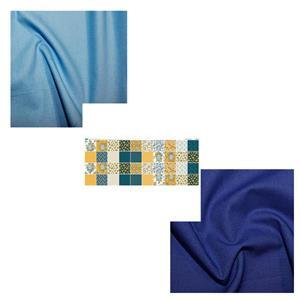Copen Summer Cheerful Carrier Bundle: Fabric Panel & Fabric (2.5m)