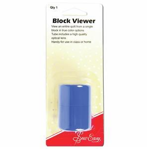 Sew Easy Block Viewer