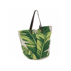 Tropical Design Craft Bag