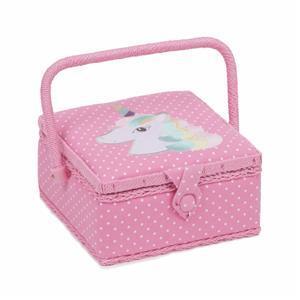 Sewing Box Unicorn