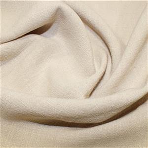 Cream Viscose Fabric Bundle (2m)