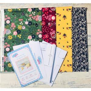 Living In Loveliness Fabulously Fast Fat Quarter Fun Issue 3