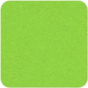 """Felt Square in Zest 22.8x22.8cm (9x9"""")"""