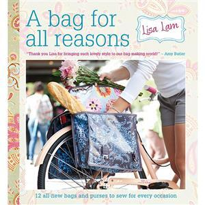A Bag for All Reasons Book by Lisa Lam