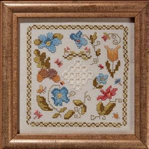 Woodland Tile Kit