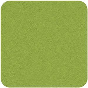 "Felt Square in Spring 22.8x22.8cm (9x9"")"