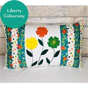 Living in Loveliness Liberty Allanah Cushion Kit
