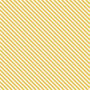 Riley Blake Idyllic Stripes Mustard Fabric 0.5m