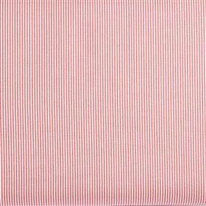 Moda Folktale Skinny Stripes Posie Fabric 0.5m