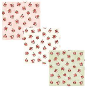Henry Glass Violet's Garden Fabric Bundle (1.5m)