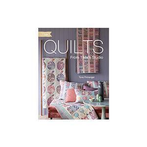 Quilts from Tilda's Studio Book