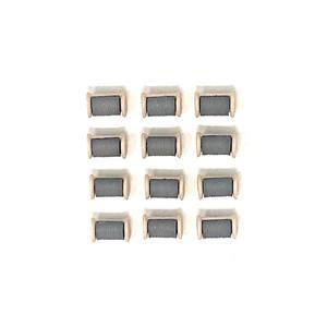 Spool Buttons Pack of 12