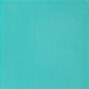 100% Cotton Fabric Aqua 0.5m