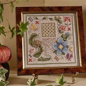 Enchanted - A Counted Tile Kit