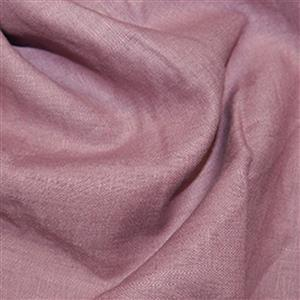 Lavender Enzyme Washed 100% Linen 0.5m