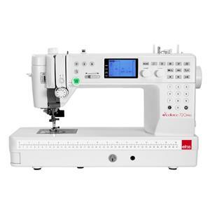 Elna eXcellence 720 Pro Sewing Machine