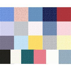 Liberty Wiltshire Shadow Mega Fabric Bundle (11m). Half Metre FREE. Save £7.49