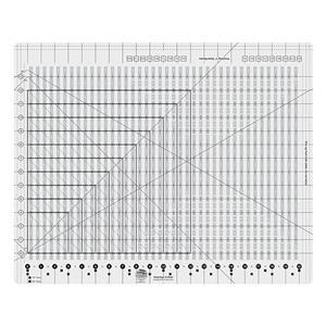 Creative Grids® Non-Slip Stripology XL Ruler By Gudrun Erla