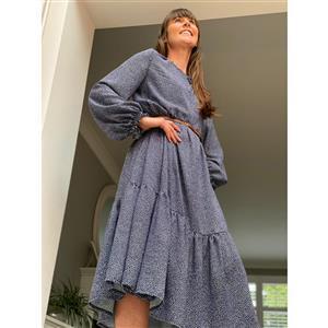 Sussex Seamstress Petworth Dress Pattern