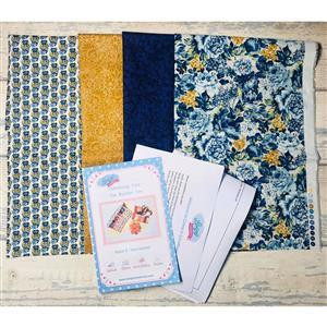 Living In Loveliness Fabulously Fast Fat Quarter Fun Issue 2 Liberty