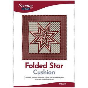 Folded Star Instructions