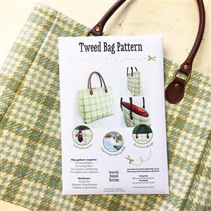 Tweed Bag Pattern