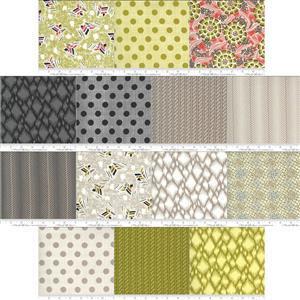 Moda Winkipop Fabric Mega Bundle (7m). Get 0.5m FREE