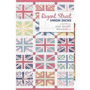 Regent Street Quilt Pattern