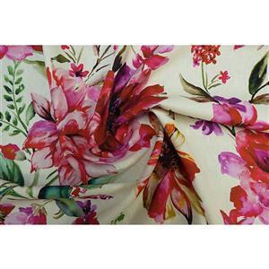 Heavenly Garden Swing Jacket Fabric Bundle (3m)