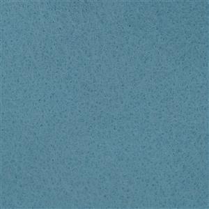 Wool Viscose Wedgwood Blue Felt  0.5m (1mm thick)