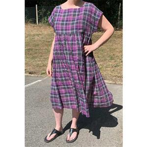 Sussex Seamstress Amberley Dress Pattern