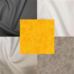 Mustard Chain and Bar Quilt Fabric Bundle (8.5m)