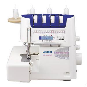 Juki MO-2000 QVP Air Threader Overlocker with 20,000m FREE Thread