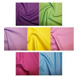 Happy Days Complementary Fabric Bundle (3.5m)